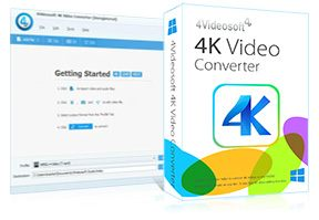 Video 4K Converter purchase