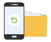 Erhalten Sie Dokumentdateien von Android zurück
