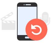 Verlorene Mediendateien auf Android abrufen