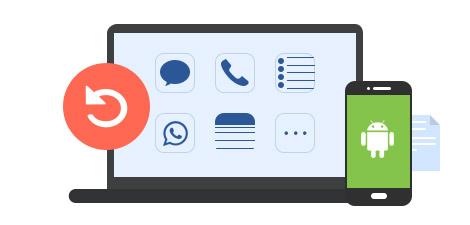 Text von Android wiederherstellen