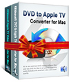 Apple TV Converter Suite for Mac box-s