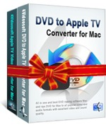Apple TV Converter Suite for Mac