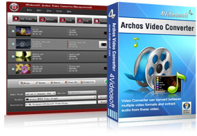 Archos Video Converter purchase