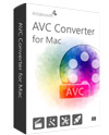 AVC Converter for Mac box-s