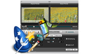 Convert Video to AVI Mac