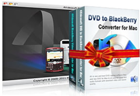 BlackBerry Converter Suite for Mac purchase