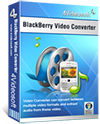 BlackBerry Video Converter box-s