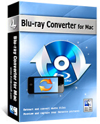 Blu-ray Converter for Mac