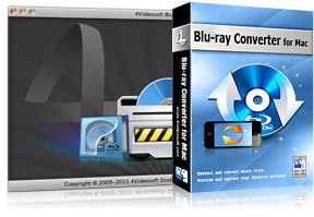 Blu-ray Converter for Mac purchase