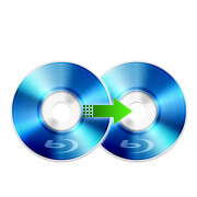 Kopier Blu-ray