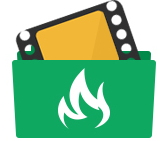 轉換為藍光文件夾/ ISO文件