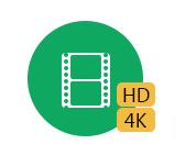 Lire tous les formats vidéo populaires