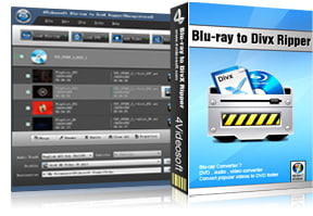 Blu-ray to DivX Ripper purchase