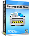 Blu-ray to iPad 2 Ripper box-s