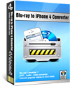 Blu-ray to iPhone 4 Converter box-s