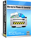Blu-ray to iPhone 4S Converter box-s