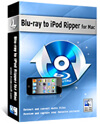 Blu-ray to iPod Ripper for Mac box-s