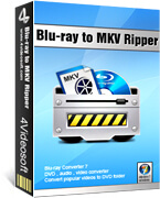 Convert Blu-ray to FLV