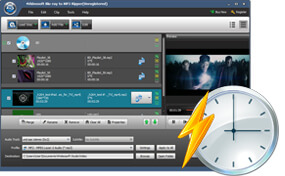 Easy Blu-ray to MP3 Ripper