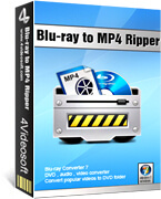 Convert Blu-ray to H.264