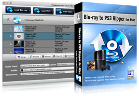 Blu-ray to PS3 Ripper for Mac purchase