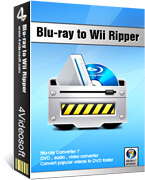 Blu-ray to Wii Ripper