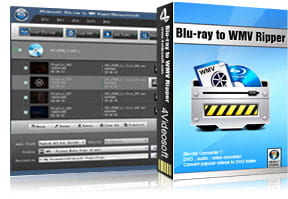 Blu-ray to WMV Ripper purchase