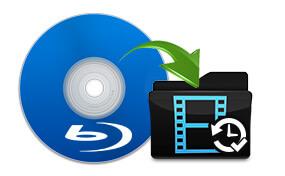 Kopier Blu-ray Discs