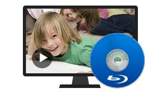 Afspil Blu-ray-film