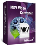 convertire video MKV