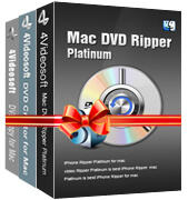 Mac DVD Package purchase