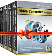 Video Bundle purchase