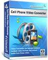 Cell Phone Video Converter box-s