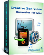 Convert MPEG2 to AVC Mac, Mac MPEG2 to AVC Converter