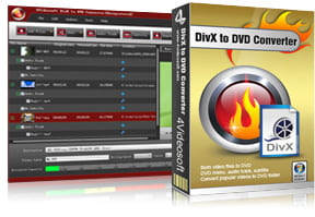 DivX to DVD Converter purchase