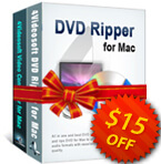 Mac DVD Package