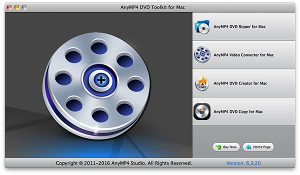 4Videosoft-DVD-Converter-Pack-for-Mac
