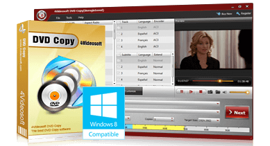 DVD Copying software