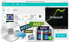 Videos in WMV konvertieren