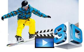 2D-DVD in 3D-Video rippen