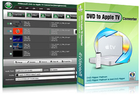 DVD to Apple TV Converter purchase