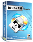 DVD to AVI Converter box-s