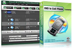 DVD to Cell Phone Converter purchase