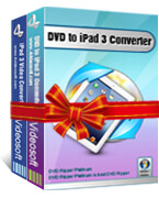 DVD to iPad 3 Suite box