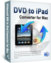 DVD to iPad Converter for Mac box-s
