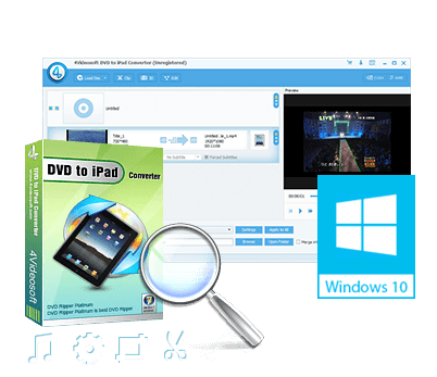 Best DVD to iPad Converter