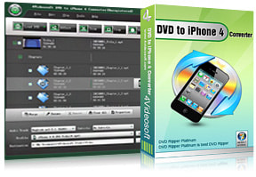 DVD to iPhone 4 Converter purchase