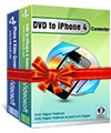 DVD to iPhone 4 Suite box-s