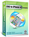DVD to iPhone 4S Converter box-s
