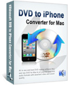 DVD to iPhone Converter for Mac box-s
